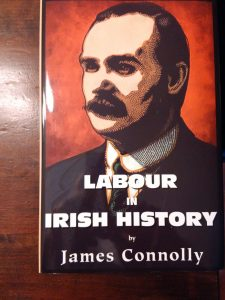 Review of Labour in Irish history by  James Connolly
