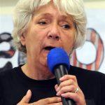 Sandra Ash of COSH