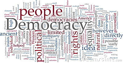 real democracy keywords