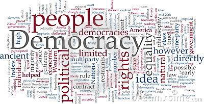 real democracy keywords