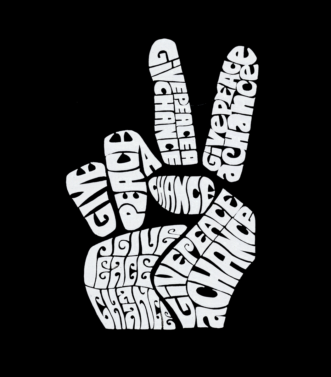 After Manchester, give peace a chance