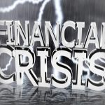 Bankers in panic mode as new crash brewing