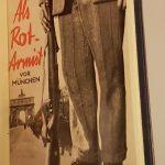 Red Army Soldier Munich