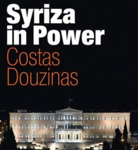 A lesson from Greece: in government but not in power : book review