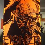 Kurt Eisner poster Stadtmuseum Munich