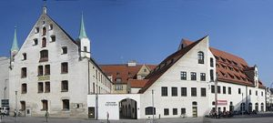 Stadtmuseum Munich