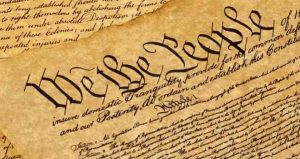 Why we need a governing legislative framework at the heart of a new written constitution