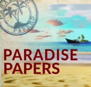 Defeating corporate forces behind Paradise Papers