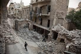 No to bombing Syria!