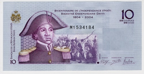 Toussaint Louverture and the revolution that ended slavery