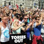 Tories out
