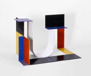 Katarzyna Kobro: Spatial Compositions