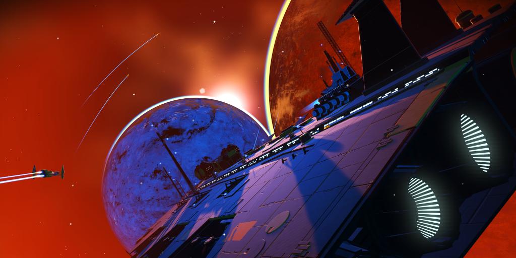 No Man Sky, game screenshot © Hello Games.bmp