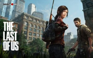 The Last of Us, a post-apocalyptic blockbuster