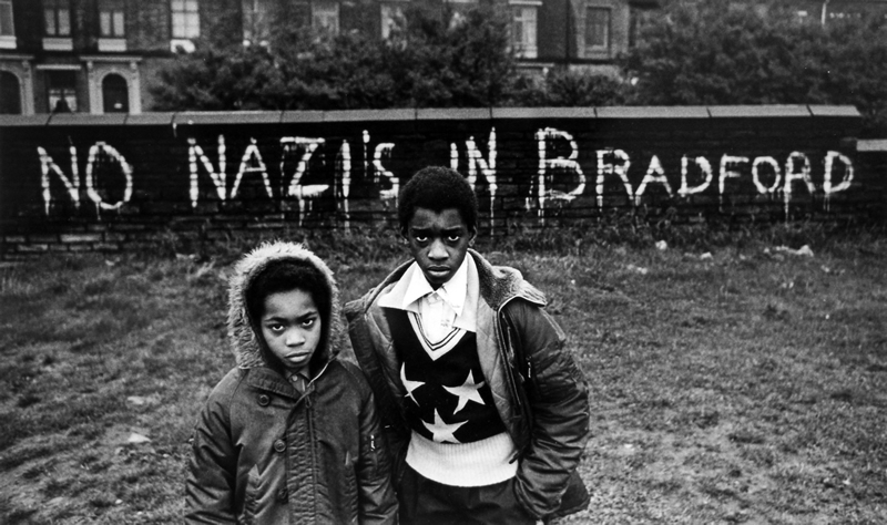 Don McCullin's photographic voice for the people