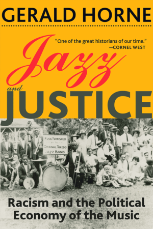 Setting the record straight – jazz & justice