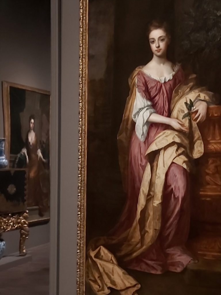 Baroque: art in a turbulent time