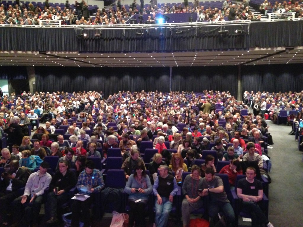 Unhitch the movement from the SNP bandwagon
