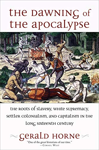 The roots of white 'supremacy'